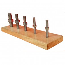 Nut & Bolt Board