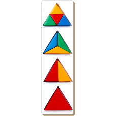 Fraction A Triangle