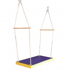 Platform swing - Rectangle Padded