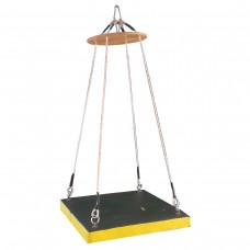 Platform Swing - Square Padded