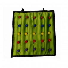 Texture Mat - Artificial Silk
